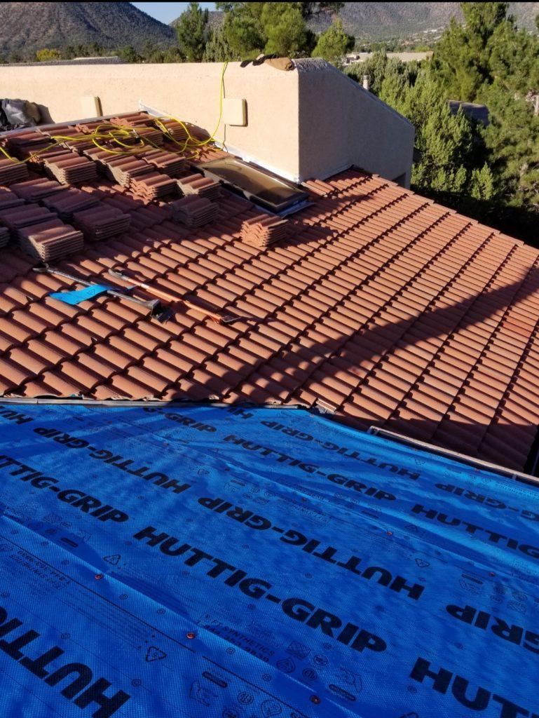 roof repair 2020