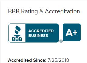 BBB member Harveys Roofing LLC